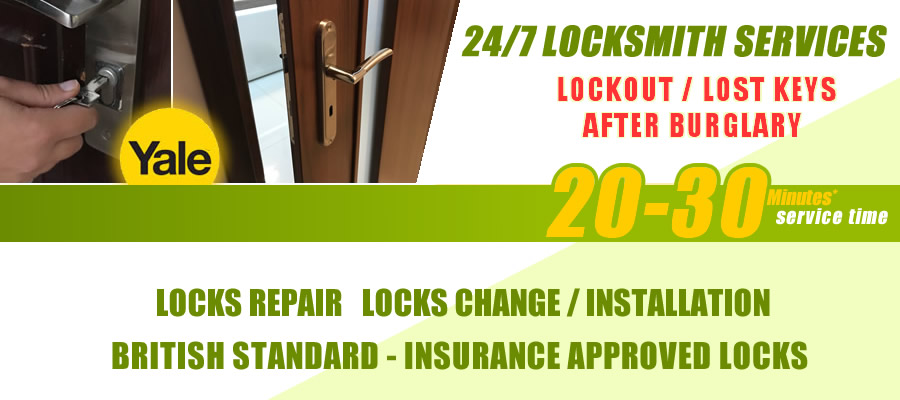 Beckton locksmith services